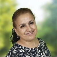 Rachida Moukhlisse